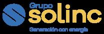 Grupo Solinc - Lamparas solares - postes solares