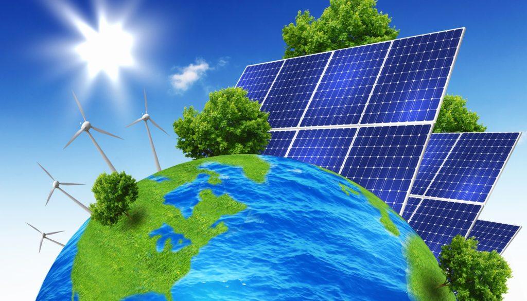 Energia solar aprovechada por paneles solares - cómo se fabrica un panel solar
