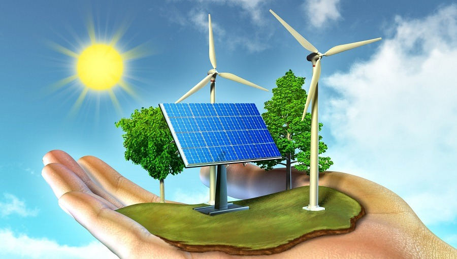 Beneficios sobre los paneles solares terra 1