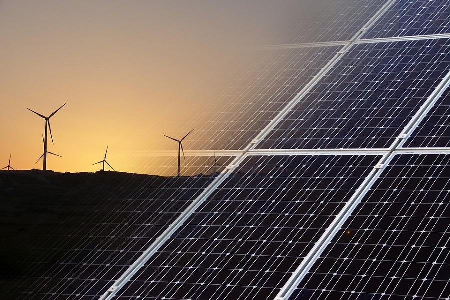 Estados de México que producen más energía renovable .