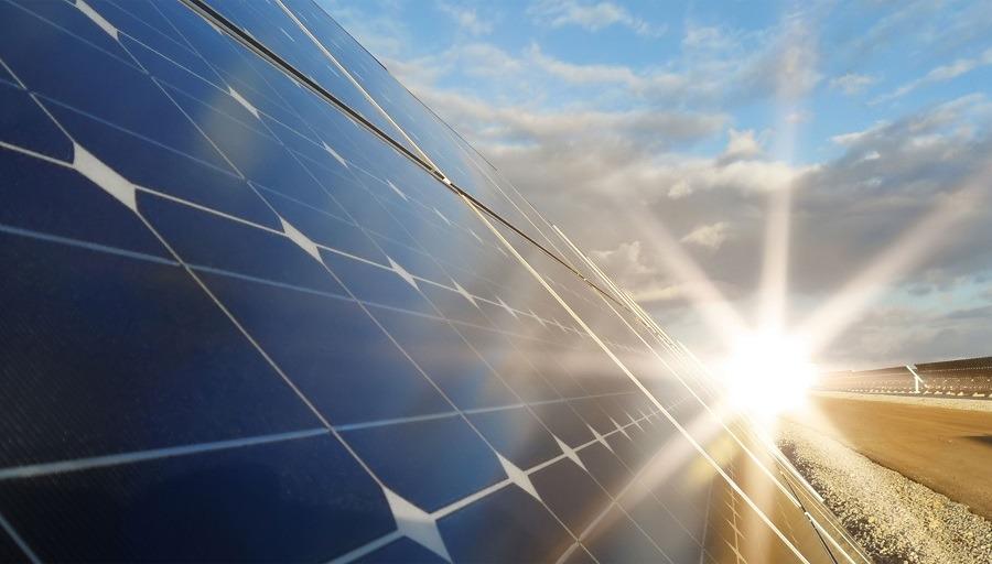 Qué es un panel solar terra 1