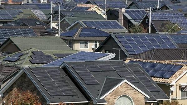 Alemania es uno de los países que mas ha registrado récords en la producción de energía solar