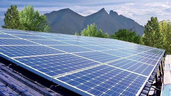 En Monterrey, las ventas de paneles solares se incrementan cada vez más