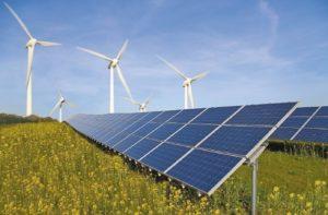 Paises pioneros en la produccion de energia solar.