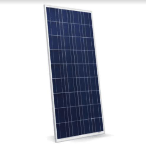 Paneles solares 150W